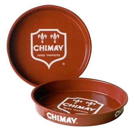 Bandeja Metal Chimay