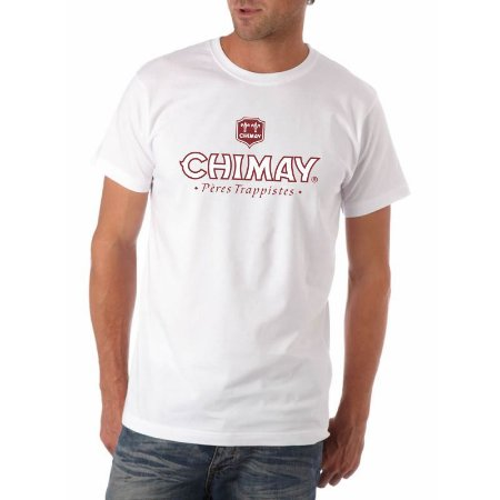 Camisa Chimay Branca