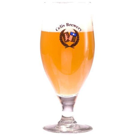 Copo Cerveja Celis White