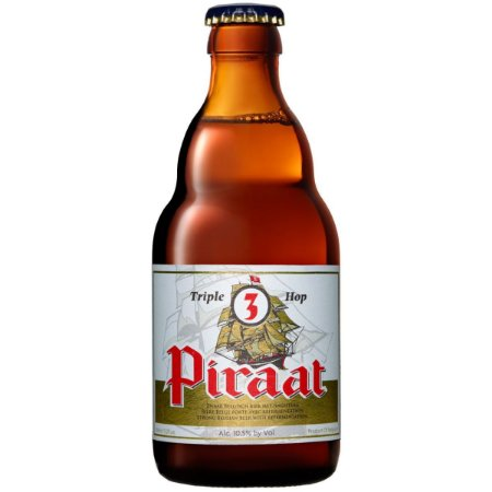 Piraat Triple Hop 330ml
