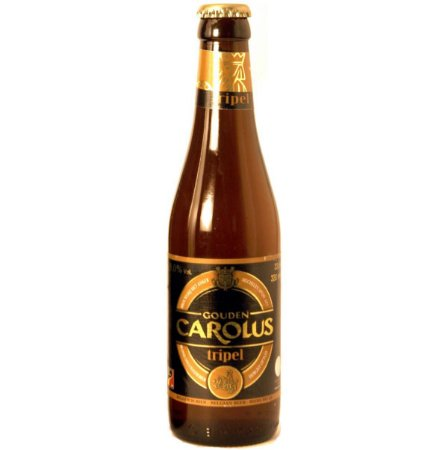 Carolus Tripel 330ml