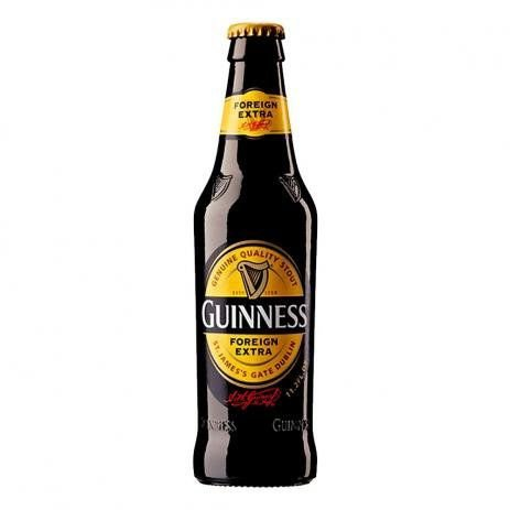 Guinness Foreign Extra 330ml