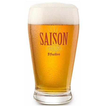 Copo Cerveja St Feuillien Saison 330ml