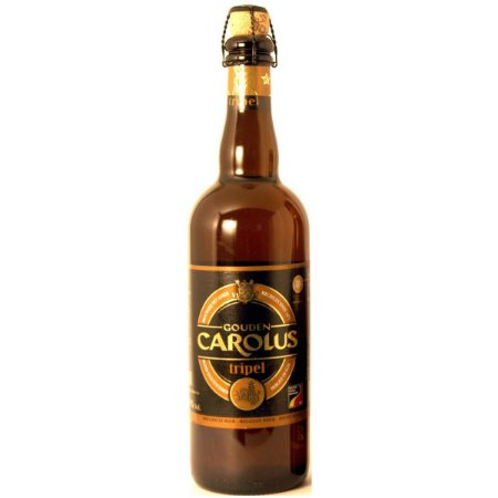 Carolus Tripel 750ml