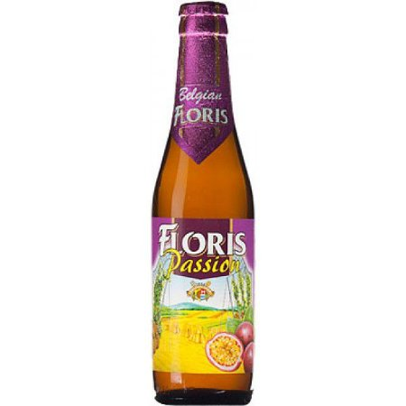 Floris Passion Maracuja 330ml