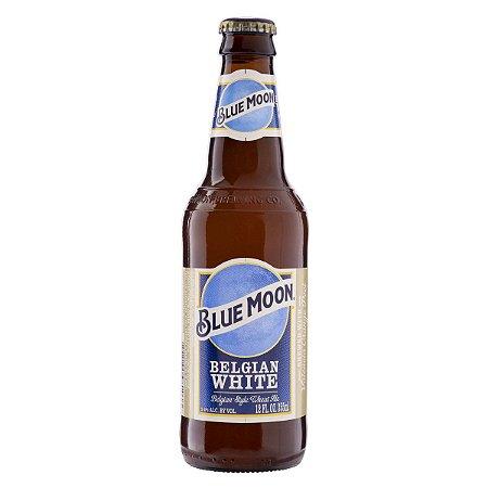 Cerveja Blue Moon Belgian 355ml