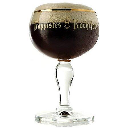 Taça Belga Trappistes Rochefort 330ml