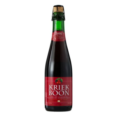 Cerveja Kriek Boon 375ml