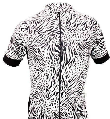 Camisa Lacarrera Zebra