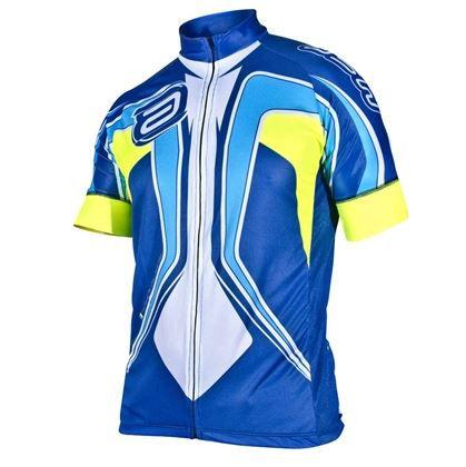 Camisa ASW Active Race - Azul - Tamanho M