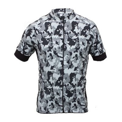 Camisa Lacarrera Militar Camuflada