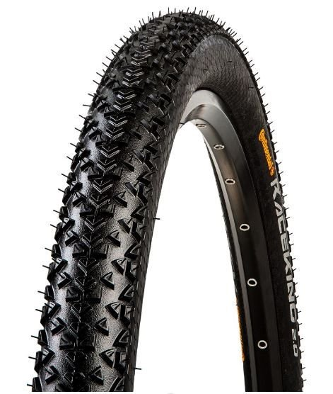 Pneu Continental Race King 29x20 Performance