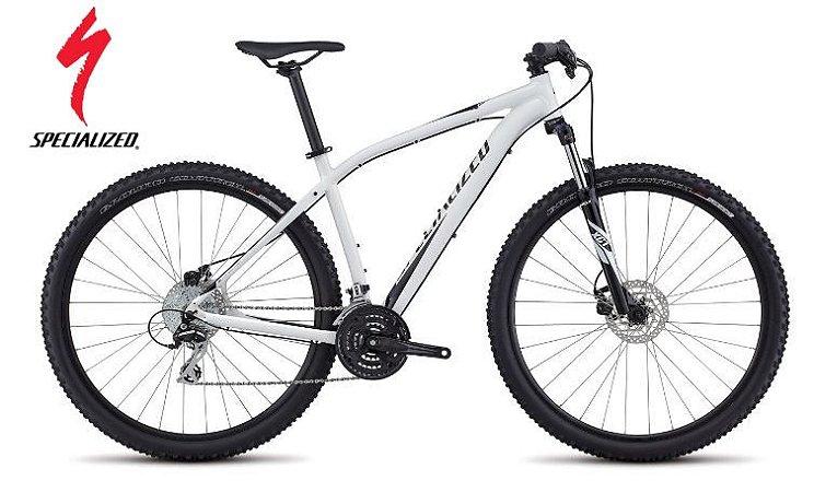 Bicicleta Specialized Rockhopper 29 - R$ 2.999,00
