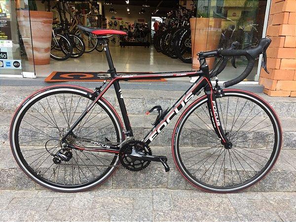 Bicicleta Speed Focus Culebro - Quadro 52 - Seminovo