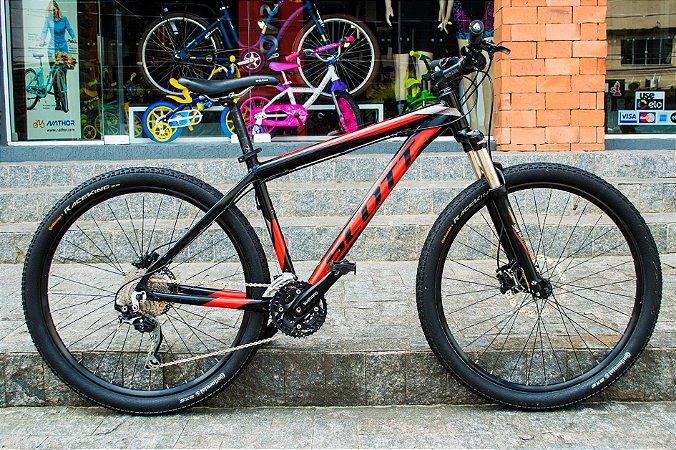 Bicicleta Scott Scale 770 - 27,5 - M - Seminova