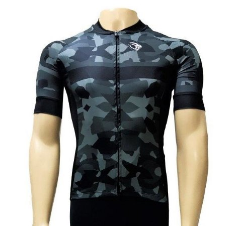 Camisa Masculina Army Sport Xtreme - Camuflada