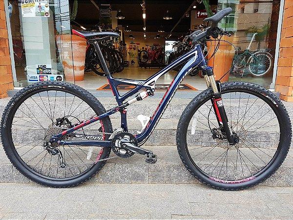 Bicicleta Specialized Camber Azul - Tamanho L - Seminovo