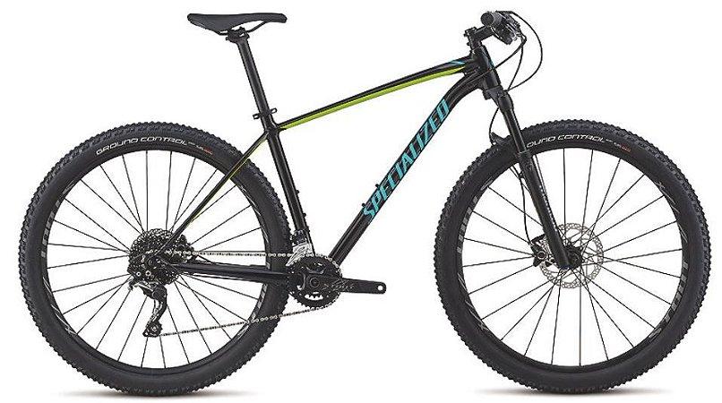 Bicicleta Specialized Rockhopper Pro Masculina - R$ 6.899,00