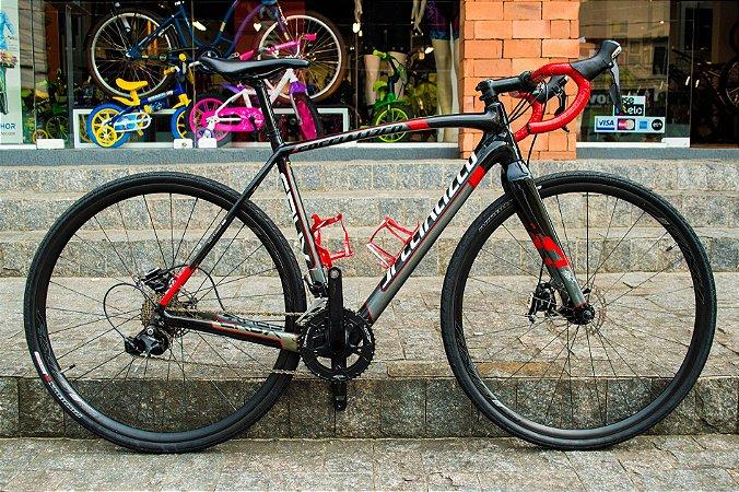Bicicleta Specialized Crux - Tamanho 54 - Seminova