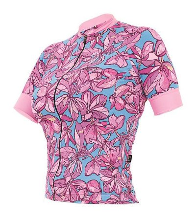 Camisa Marcio May Funny Flowers