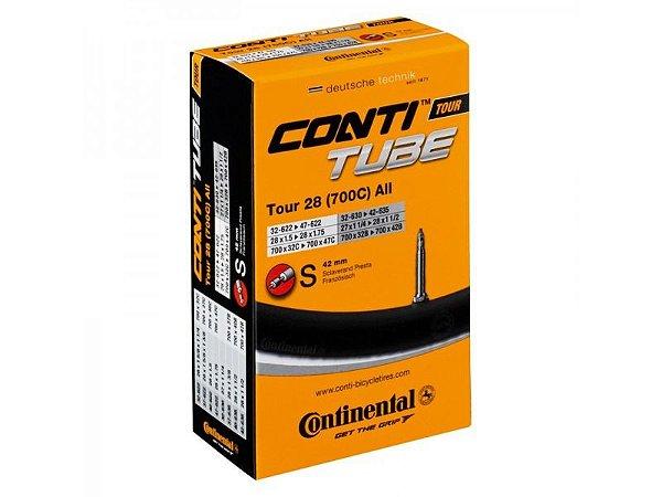 Câmara Ar Continental Tour 28 All (700x32/47)