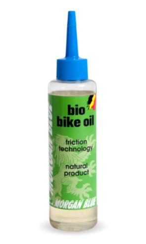 Óleo Lubrificante Morgan Blue BIO Bike Oil 95% Biodegradavel 125ml