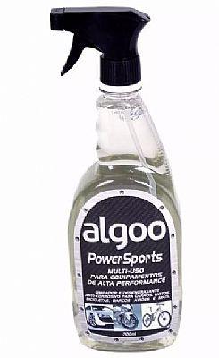 Desengraxante Multi-Uso Algoo Power Sports com Borrifador 700ml