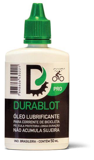 Lubrificante Durablot PRO 50ml