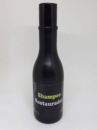 Shampoo Restaurador 250ml