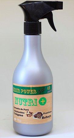 Nutri + Hair Power 500ml