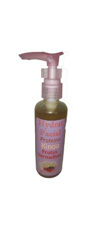 Hydra Facial 120ml
