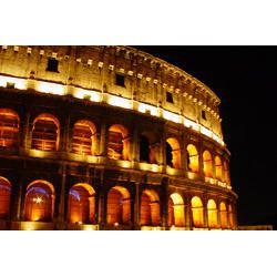 Tela - Coliseu - Roma