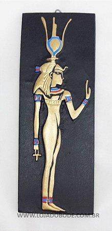 Quadro Egípcio - Isis