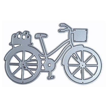 Faca de Corte em Metal Bicicleta