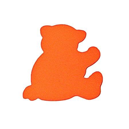 Furador para Papel 5cm Ursinho