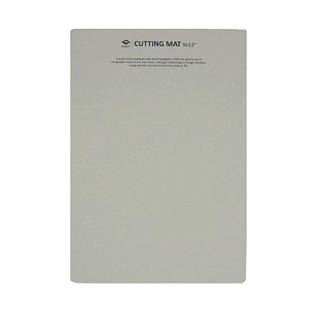 Placa Base para Textura e Corte Scrapbook A4