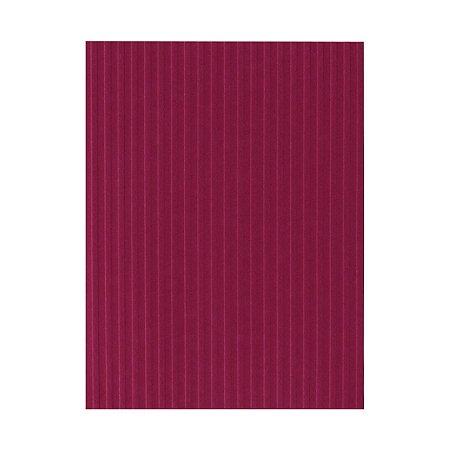 Placa de Textura Emboss 10,6 cm x 15 cm Listras