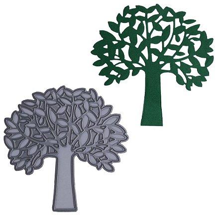 Faca de Corte Árvore da Vida