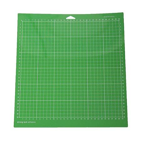 Base Adesiva Cutting Mat para Silhouette 30 cm x 30 cm