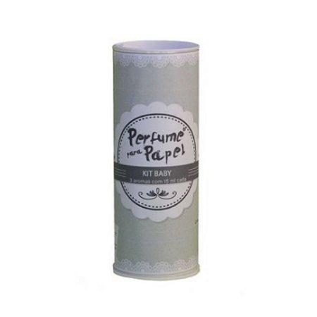 Perfume para Papel Aroma Floresta Encantada 30ml