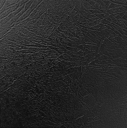 Papel para Scrapbook Plast Búfalo 30,5x30,5 Art0116 Preto