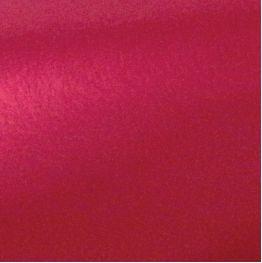 Papel para Scrapbook Metal 30,5x30,5 Art0212 Vermelho