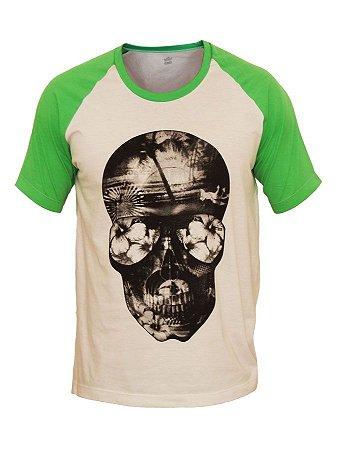 Camiseta Raglan Coesp