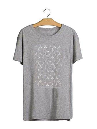Camiseta Âncoras