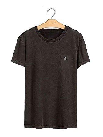 Camiseta Basic Stone
