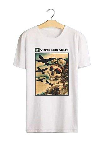 Camiseta Pilot