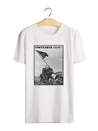 Camiseta 2° Guerra
