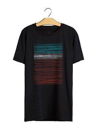 Camiseta Traços