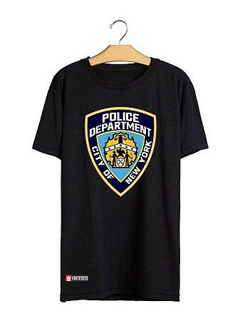 Camiseta NYDP