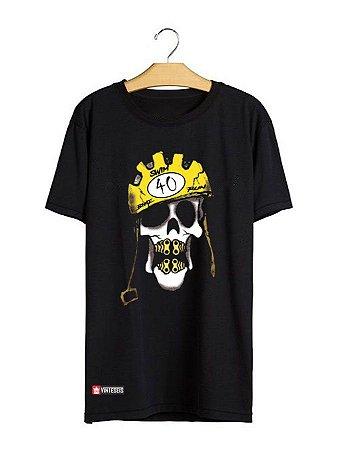 Camiseta Triatlo